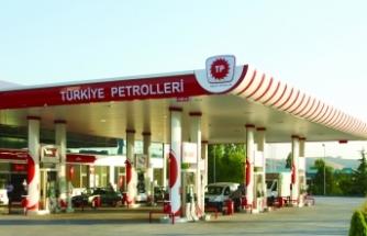 Türkiye Petrolleri, 12 basamak birden yükseldi