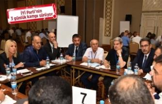 Ükünç'ten Akşener'e 'İzmir dosyası'