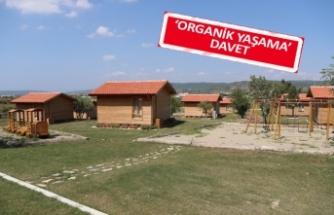 Urla'da, 'Doğal Yaşam Köyü' zamanı