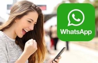 WhatsApp yenilenmeye devam ediyor!