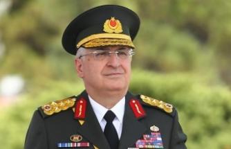 Yeni Genelkurmay Başkanı Yaşar Güler'den ilk mesaj geldi!