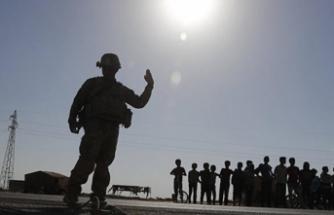 ABD vadettiği Suriye fonunu dondurdu