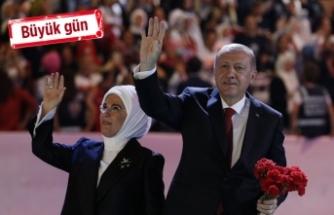 AK Parti İzmir'den Ankara çıkarması