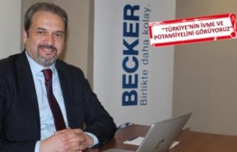İzmir'deki Alman firmadan, 'destek' mesajı