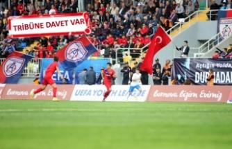 Altınordu, İzmirlilerden destek bekliyor