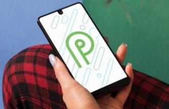 Android 9 Pie yayınlandı!