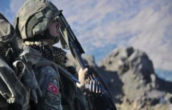 Bir haftada 7'si lider kadrodan 52 terörist öldürüldü