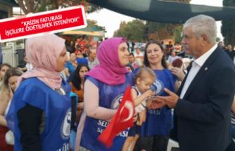 CHP'li Beko: Krizin faturasını yaratanlar ödemelidir!