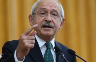 CHP liderinden 'önseçim' açıklaması