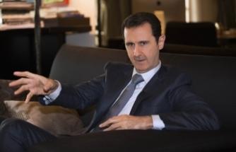 Esad yine YPG ile masaya oturdu