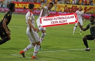 Göztepe'ye ilk haftadan ceza yağdı!
