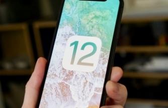 iOS 12 Beta 10 ve Public Beta 9 yayınlandı