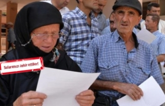 İzmir'de 'altın madeni' isyanı