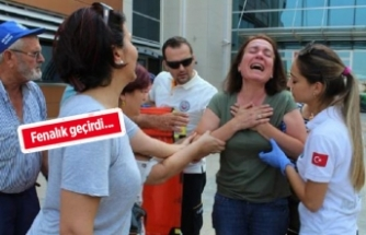İzmir'de öldürülen okul müdürünün eşinden 'idam' feryadı