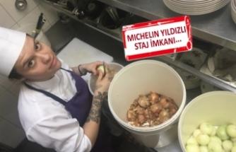İzmir Ekonomi Üniversitesi'nden dünya restoranlarına...