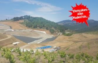İzmir'in içme suyu havzası için sevindiren karar