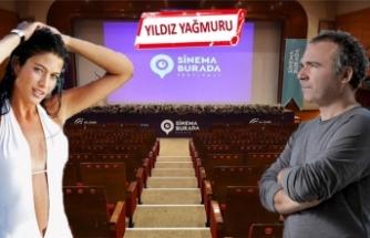 İzmir, Sinema Burada Festivali'ne hazırlanıyor