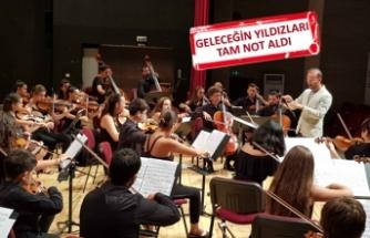 Karşıyaka'da klasik müzik fırtınası