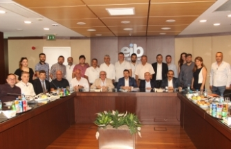 Kaya'dan ihracatçılara destek sözü