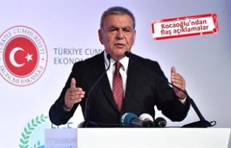 Kılıçdaroğlu ve İnce'ye 'kol kola girin' çağrısı
