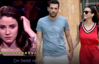 Murat Yıldırım o yarışmacıyı yorumladı: Ben de şaşırdım ama...