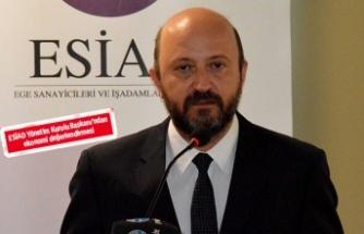 Sivri: Yatırımcıya güven verecek net adımlar atılmalı