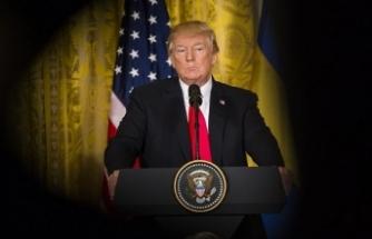 Trump: Zengin ülkelere ödeme yapacağız!
