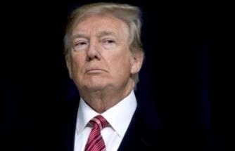 Trump'tan küstahça bir tehdit daha!