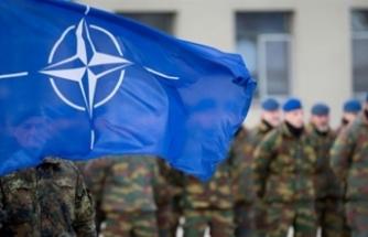 Türkiye-ABD gerilimine NATO'dan açıklama geldi