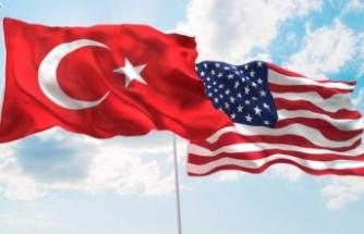 Türkiye'den ABD'ye davet