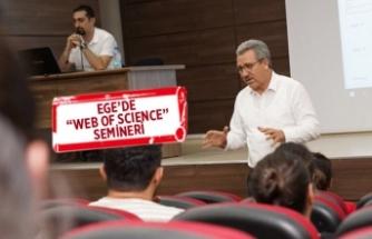 """""""Ülkemizin bilim bayrağını daha ileriye taşımak istiyoruz"""""""
