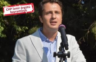 """""""Yerel seçimlerde İzmir'e bayram yaşatacağız"""""""