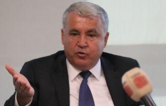 """""""Afrin'deki zeytini Türkiye'de işleyelim"""""""
