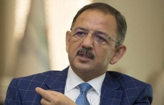 AK Parti'li Özhaseki: 'Cumhur ittifakı'nın büyükşehirlerde devam etmesi lazım