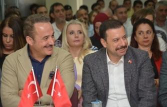 AK Partili Şengül'den iddialı çıkış!
