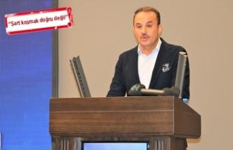 AK Partili Şengül'den, velilere destek geldi