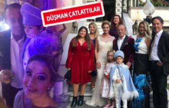 Ali Ağaoğlu, dillere destan sünnet düğünü düzenledi