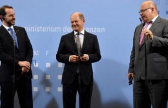 Almanya'daki kritik toplantıdan sonra flaş mesajlar