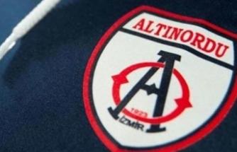 Altınordu'nun konuğu Adana Demirspor!