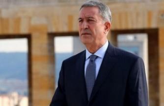 Bakanlık açıkladı: İdlib'de sınırlar belirlendi!