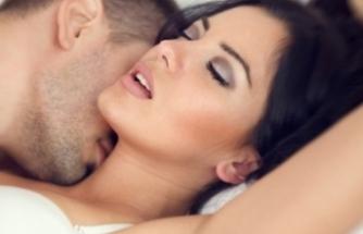 Bu mantarı koklayan kadınlar orgazm oluyor!