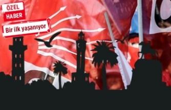 CHP İzmir'de 'mahalle temsilcileri çalıştayı'