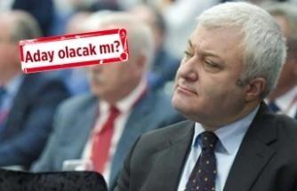 CHP'li Özkan: Asla kırgınlık yok