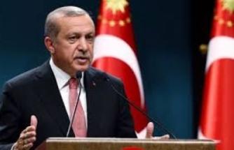 Erdoğan'ın BM gündemi yoğun