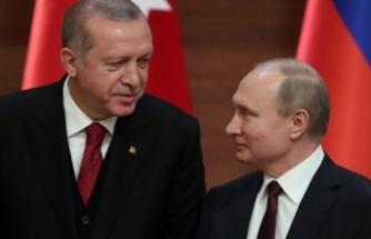 Erdoğan-Putin zirvesinden sonra BM'den kritik açıklama