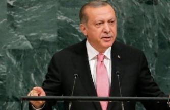 Erdoğan'dan ABD'ye sert sözler: Bunun acısını çekecektir!