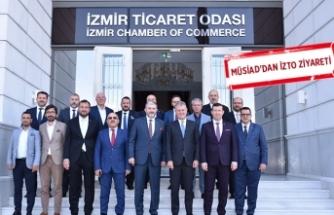 Hedef: Dünya markası İzmir