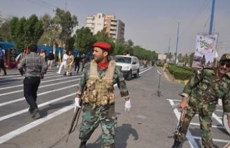İran'dan Ahvaz saldırısı açıklaması