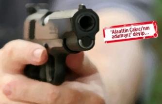 İzmir'de 'haraç' gözaltısı