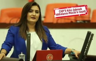 """""""İzmir için çıkartılan 20 milyon TL'ye ne oldu?"""""""